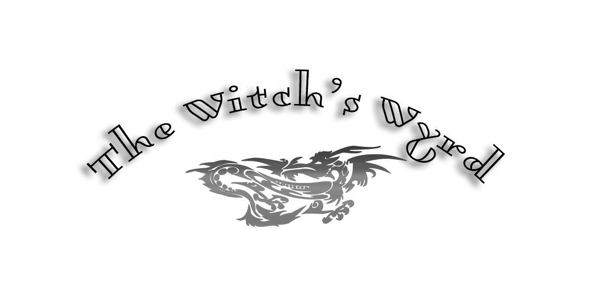 The Witch's Wyrd